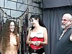 Complete fetish blanche bradburry orgasm scenes
