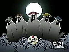 Naruto EP 6 Cartoon Network