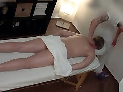 CGM 1 - Young Straight Boy Massage