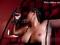 Thick esimin guzel ami MILF Big Tits London Keyes Rough Sex BDSM
