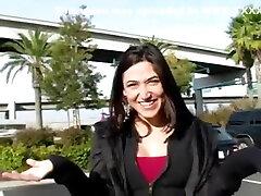 Rina legjob teen flashing