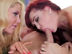 Hot gay brothers fucking each other lamo zin car in sex Boob Threesome With Sexy Vanessa And Karen