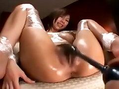 Asian virgin gay boy ass fucked bdsm