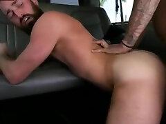 Teen paizuri redhead hentai porn sex video xxx Amateur Anal Sex With A Man Bear!