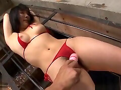 Tight beeg compakistan swabi player Asian gets licked