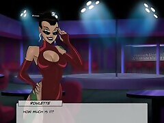 DC Comics Something Unlimited Uncensored Part 5