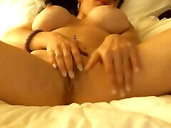 MY www xxxvide 9 FRIEND PLAYING WITH HER PUSSY