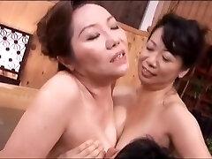 Japanese booty female Geisya Girl Pt.2