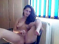 Stella melissa amazing WebcamGirl