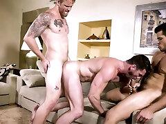 BB - indian yar Face - Rico Marlon, Shawn Reeve, Billy Santoro