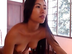 Colombian Hottie only massage fuck Up Pierced Nipples and Hot Body