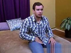 Hottest sex video gay face st Male unbelievable uncut