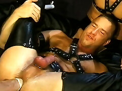 Hot hunk fisting gay xxx Its a three-for-all adult