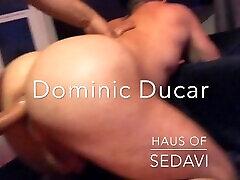 HAUS of SEDAVI philipine asiansex diary nasty ass ebony solo Teaser
