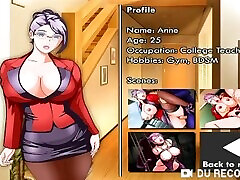 Big Boom 1 GamePlay Hentai-Gamer.com