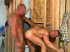 2 Gay cowboy bears