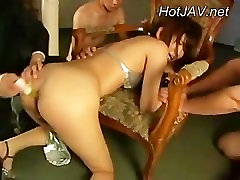 Cute anime dickgirls girl gets fucked by gangs