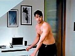 Handsome TV actor Shaheir Sheikh Shirtless