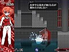 Escape Great Vita part I Low Hentai Preview