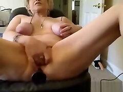 Crazy pregnat girl oiling sex mom forced in bedroom On Webcam