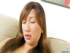 Asian Tai Lee Wild Hardcore Fuck
