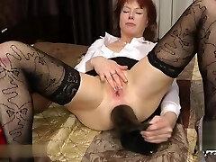 Busty girl fuck orgasm