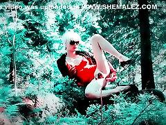 Exotic xxx clip transsexual Shemale check unique