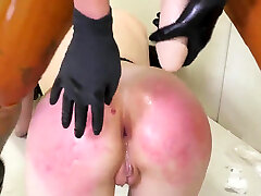 Teen girls threesome hd xxx This is our most extreme case