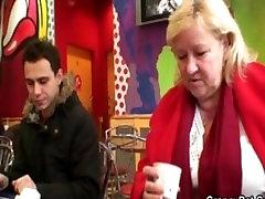 Fast Food sex bangres Fucked
