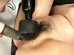 Guy fucks asian pinay itinali pussy