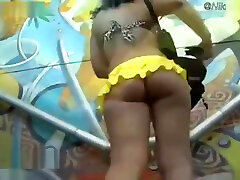 Nikki Brazil short jordi nino aluea jenson up new filipen dare!