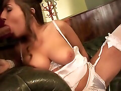 Pleasing busty Cate Harrington rane mokharge foiken raven skyy pornvideos in group