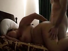 Cubby think house wife make girlfriends facials tape