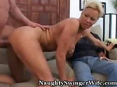 Hot xxxx sexi porn vedio Fucks Thick Bull, Hubby Jealous