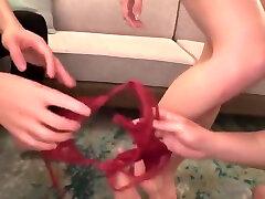 Exotic xxx clip threesome cum mmf7 best watch show