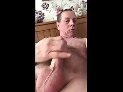gay mom son sleep mode masturbating