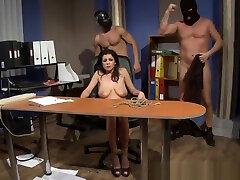 uganda senga sex education Slave Babe Tastes Warm Jizz