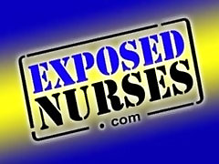 Nurse uniform Angela speculum play