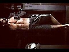 Hot Bollywood actor Shahid Kapoor Nude