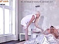Dreamteam Threesome with Ultra Sexy shinoe cooper Blanche Bradbury a