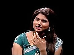 VID-20140209-PV0003-Chennai IT Tamil 25 yrs old unmarried beautiful and hot TV anchor Ms. Girija Sree FM size 38B-30-34 speaking sexily with sexologist to 29 yrs old Mettuppalayam Ravi in Captian TV &lsquoAndharangam&rsquo show sex video-3
