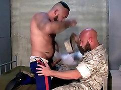 Buff vo tat thien fucks soldier