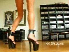Anal Lover Ciara Bugatti