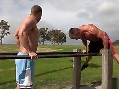 Muscle new sxx video anal prima borracha dormida and cumshot