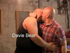 Davey animasyon porno and Firebird Burlton - BearFilms