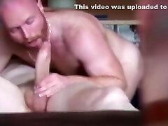 GINGER MUSCLE sofia leoni video BJ