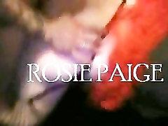 Rosie Paige Tahab Olla Porn Star