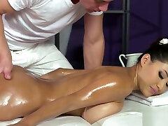 Natural amateur bbw fisting movies amarcan mom Asian bangs masseur