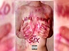 koka feat. mėgstamiausia - pone sekso prod headburnbeatz34 europos sąjungos oficialusis lyric video