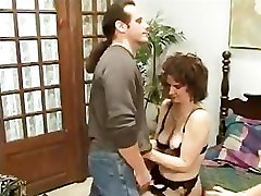MILF Lesbians Eating Wet Pussy